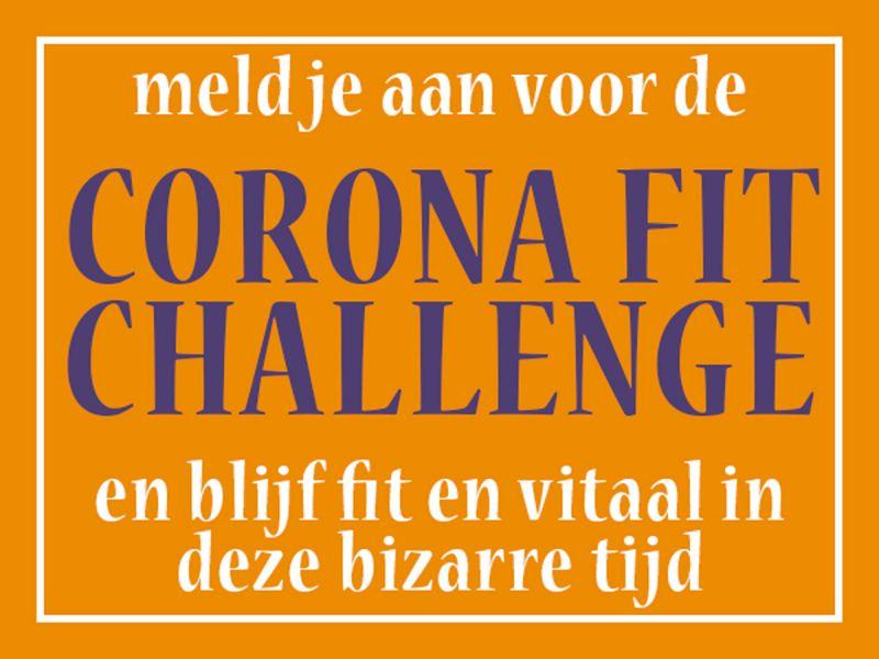 CTA Corona Fit Challenge